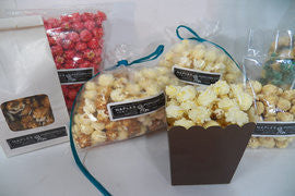 Popcorn Favor Bags For Weddings