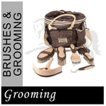 Brushes & Grooming