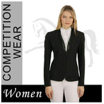 Womens Competition Wear