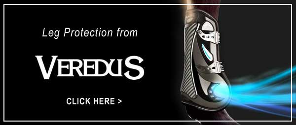 Veredus Boots and Pads