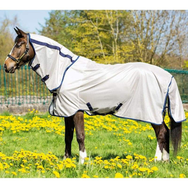 Horseware MIO Combo UV FLY RUG Sun/Insect/Midge/Bug Protection