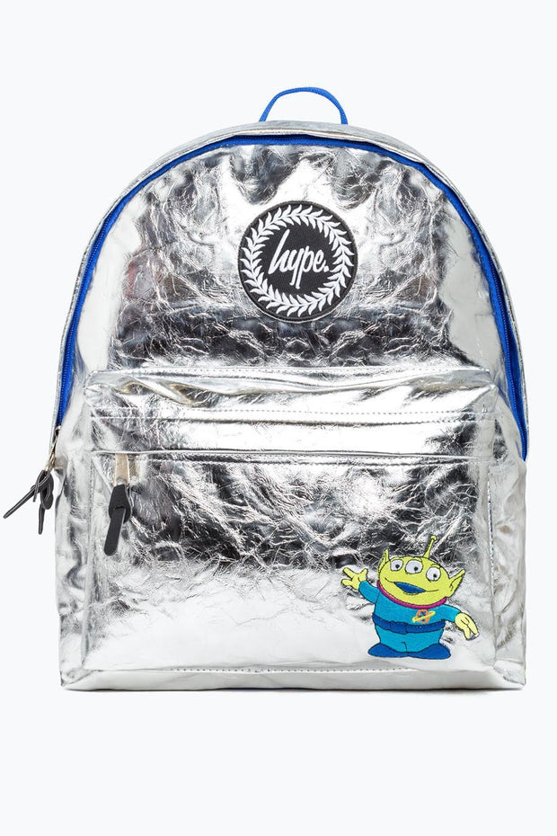 HYPE DISNEY TOY STORY ALIEN COSMO BACKPACK