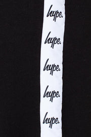 HYPE BLACK TAPE KIDS COULOTTES