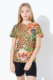 HYPE JUNGLE 23 KIDS T-SHIRT