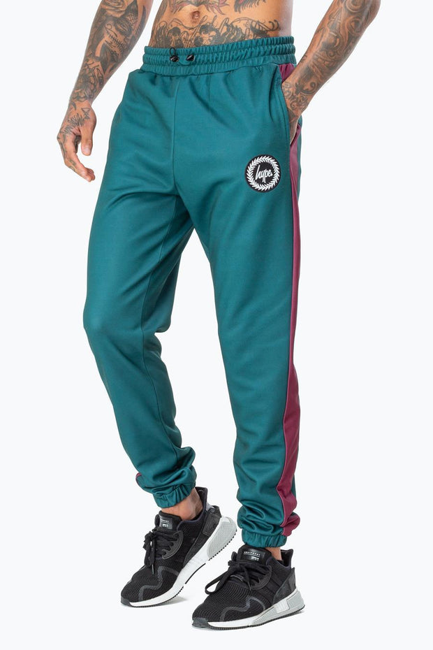HYPE FOREST TRACK MEN'S JOGGERS