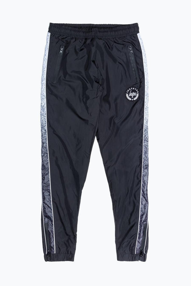 HYPE SPECKLE FADE TAPE KIDS JOGGERS