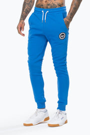 Hype Blue Crest Men's Joggers