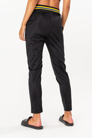 Hype Black Champ Women's Joggers