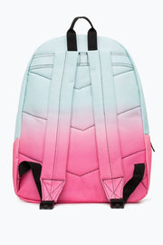 Hype Multi Mint Fade Backpack