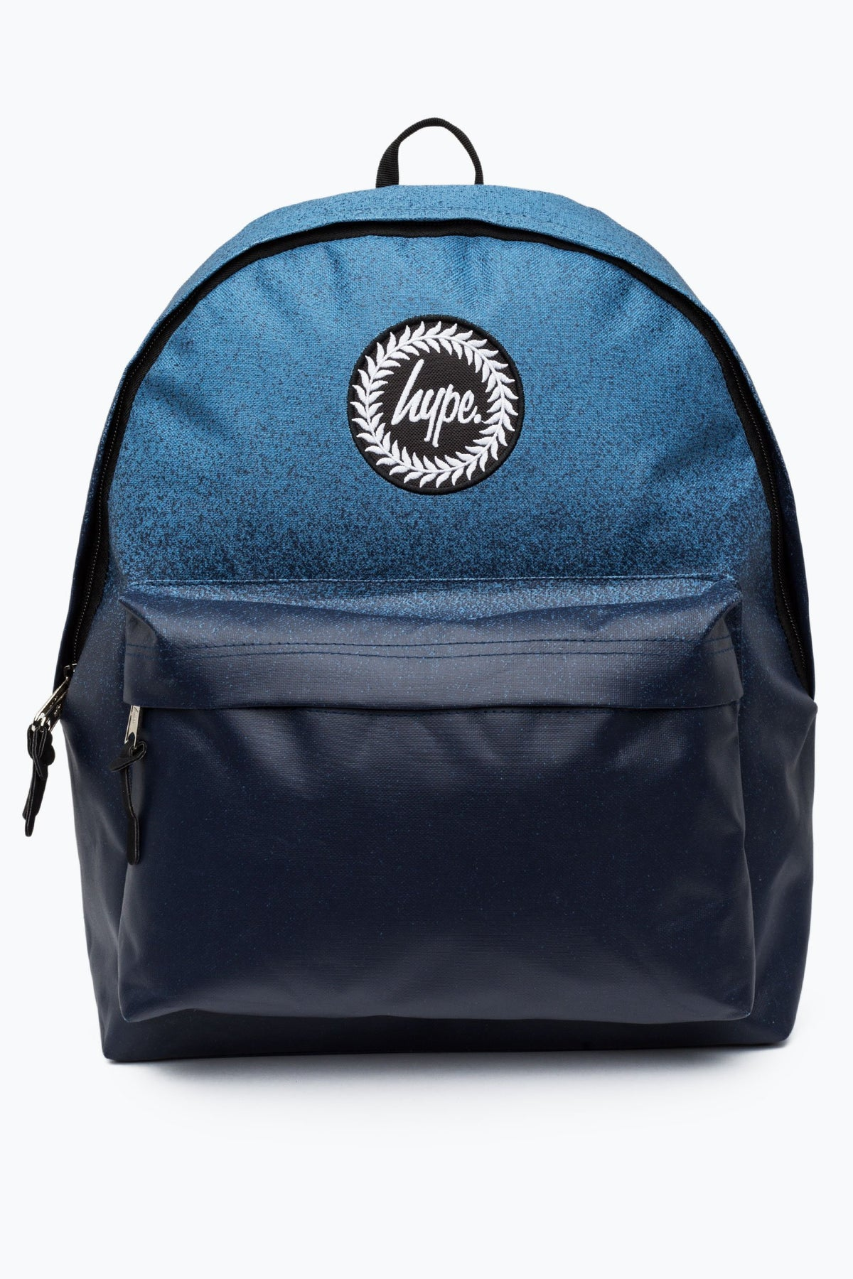 a few days away hot sale online ever popular Hype Blue Speckle Fade Backpack – JustHype Belgium