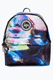 Hype Multi Space Paint Backpack