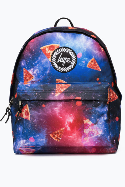 Hype Multi Space Pizza Backpack