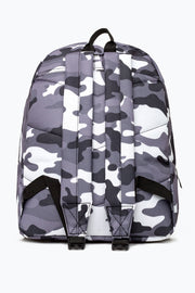 Hype Multi Mono Camo Backpack