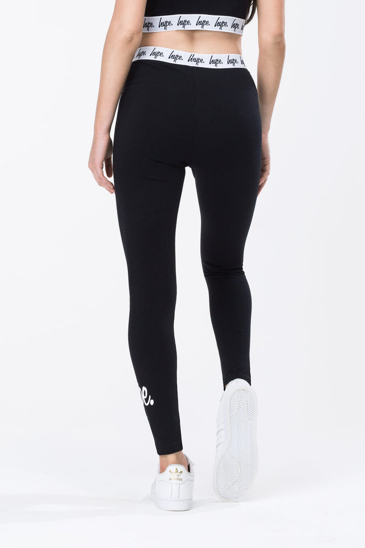 Hype Taped Women's Leggings
