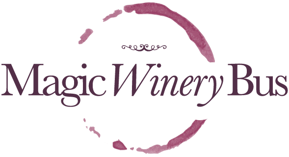Magic Winery Bus