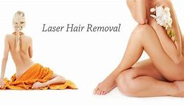 laser body hair removal
