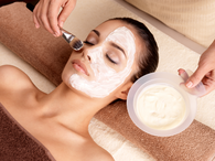 Deep Pore Cleansing Facial