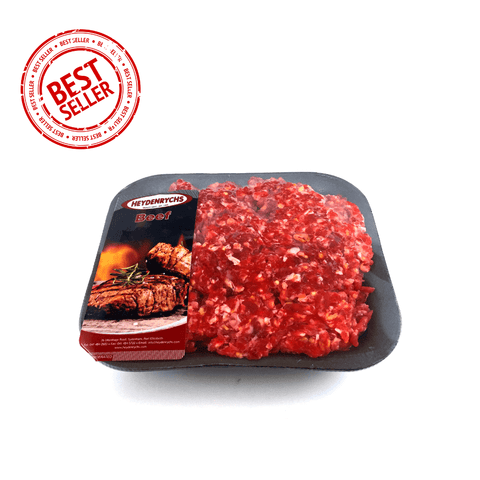 Beef Mince 500g