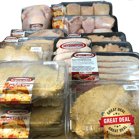 Chicken Hamper
