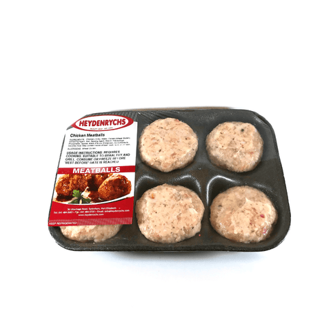 Chicken Meatballs 480g