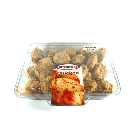 Chicken Pops 400g