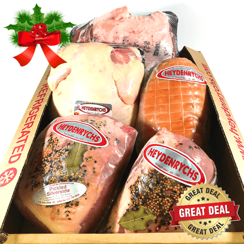 Christmas Hamper 1