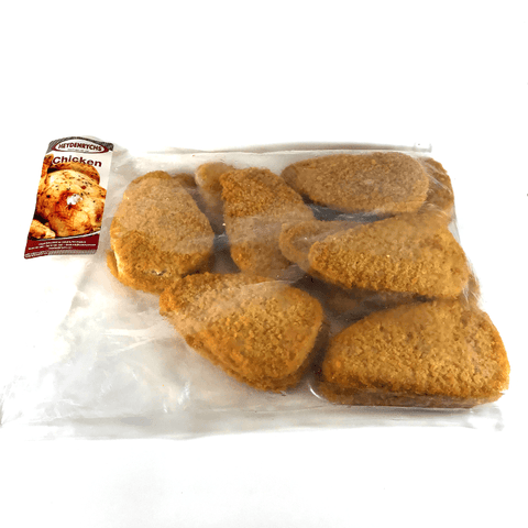 Crumbed Chicken Steaklets 1kg