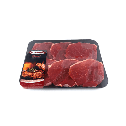 Minute Steaks 500g