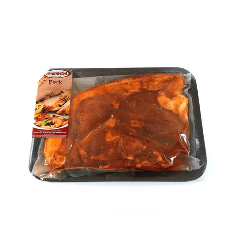 Pork Texan Steak 400g