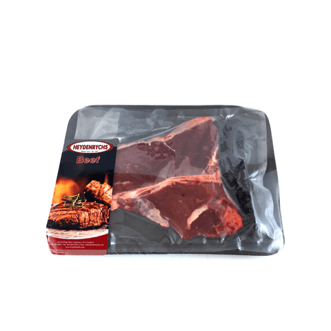 T-Bone Steak 350g