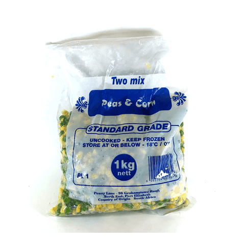 Two Mix 1kg