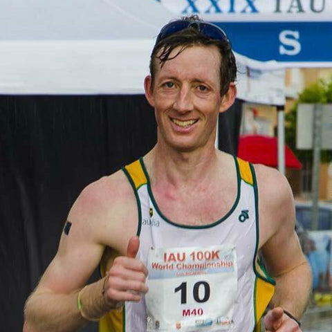 CurraNZ-powered ultra-runner strikes with silver at National Australian Championships