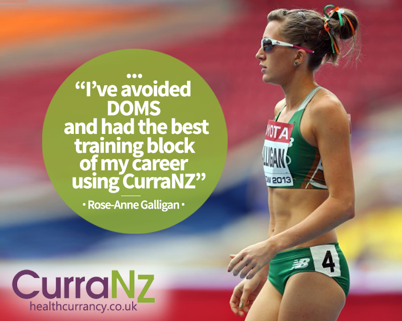 DOMS and how they affect your training