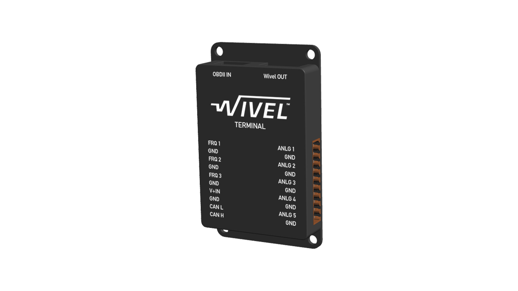 Wivel Terminal