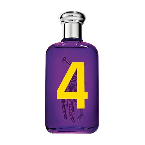 Ralph Lauren Big Pony Collection 4 EDT Spray 50ml