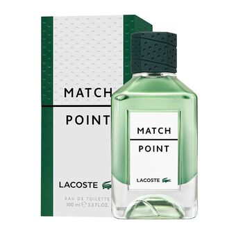 Match Point Eau De Toilette 100ml