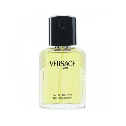 Versace L'Homme Eau De Toilette 50ml Spray  £41.50