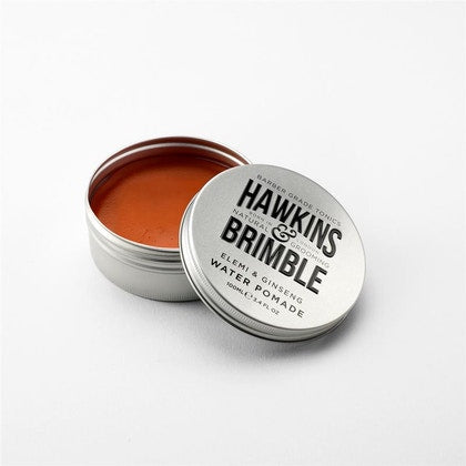 Hawkins & Brimble Water Pomade 100ml  £9.95