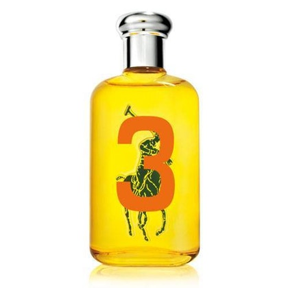 Ralph Lauren Big Pony Female 3 Eau De Toilette 50ml Spray  £32.00