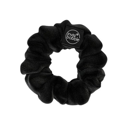 Invisibobble Sprunchie - True Black Scrunchie  £5.99
