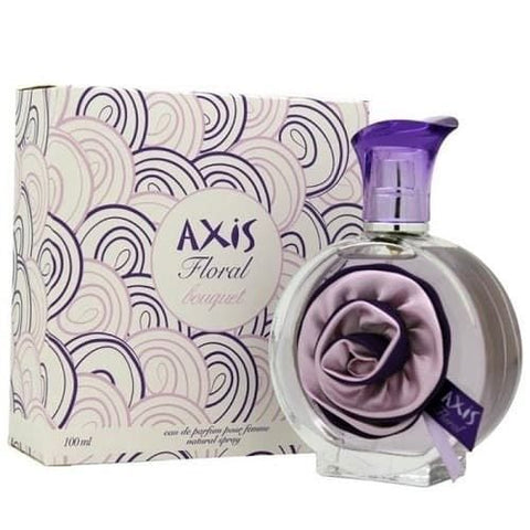 Axis Floral Bouquet EDP For Women 100ml