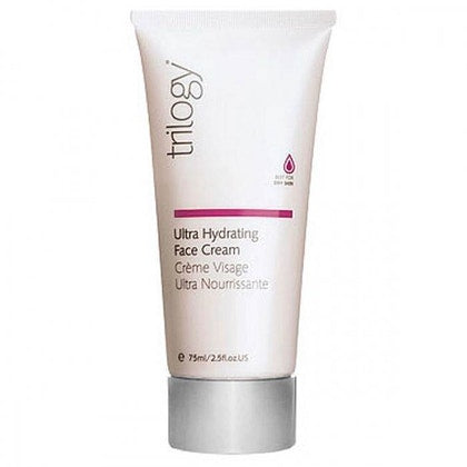 Trilogy Ultra Hydrating Face Cream 75ml  £25.50