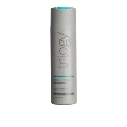 Trilogy Refresh & Shine Conditioner 250ml  £12.50
