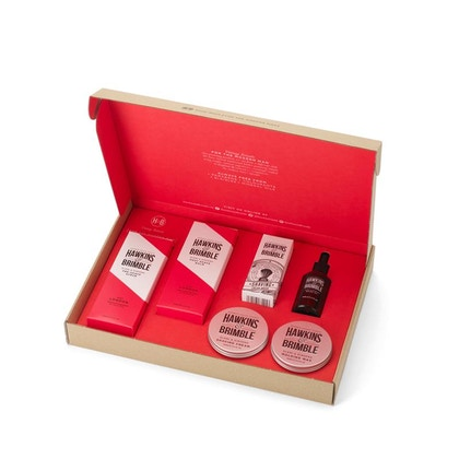 Hawkins & Brimble Grooming Gift Set (6pc)  £59.95
