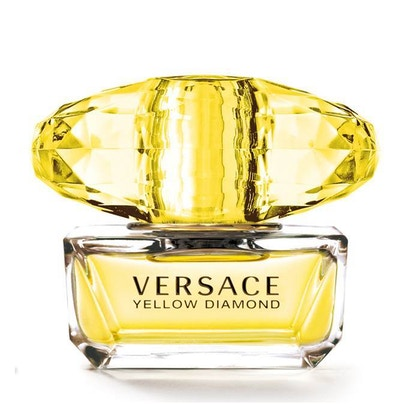 Versace Yellow Diamond Eau De Toilette 50ml Spray  £33.00