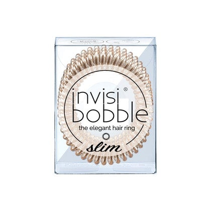 Invisibobble Slim - Bronze Me Pretty x 3  £5.99