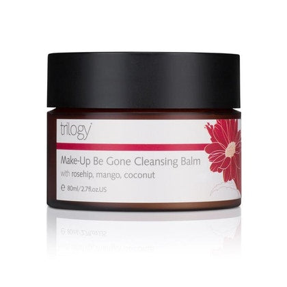 Trilogy Make-Up Be Gone Cleansing Balm 80ml  £20.50