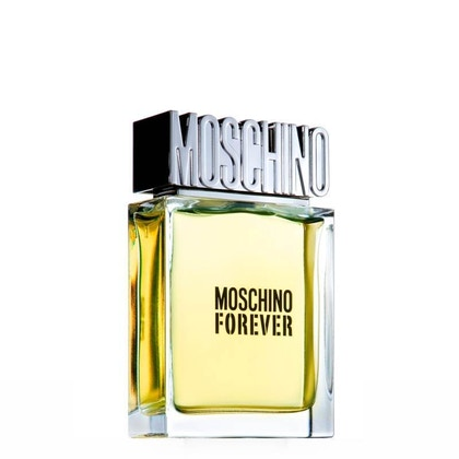 Moschino Forever Eau De Toilette 100ml Spray  £25.00