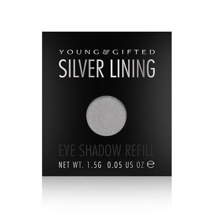 Young And Gifted Silver Lining  £3.00