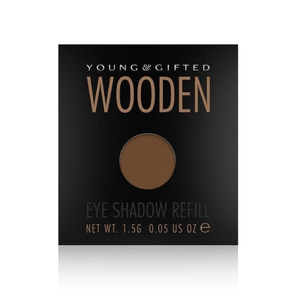 Young And Gifted Wooden Eyeshadow Refill  £2.00